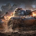 World of Tanks Blitz – Close Beta Test – Set open!