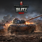 WoT Blitz is released!