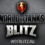 Presentation WoT Blitz for Android