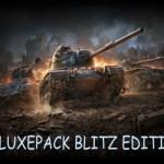 ModPack for WoT Blitz – DeluxePack Blitz Edition