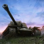 WoT Blitz 1.7 will be released tomorrow!