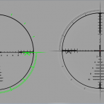 Qualitative sight Sniper Scope by zafron