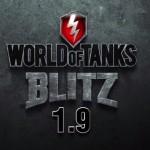 [VIDEO] Update WoT Blitz 1.9