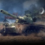 Update WoT Blitz 1.10. Will be released soon