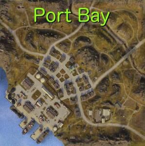 port bay