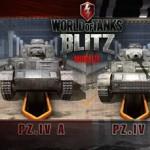 Update 1.11 – New  Tanks