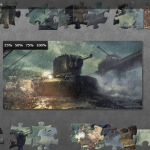 Update 2.3 Puzzle Game