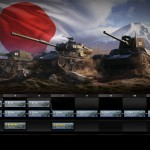 Japanese Tech Tree in the update 2.4