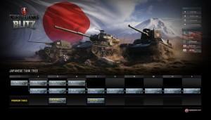 japan wot blitz
