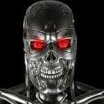 MOD: sixth sense lamp – Terminator