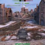 Ran4erep Scope for World of Tanks Blitz