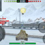 Sixth sense for World of Tanks Blitz