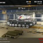 """Skins of tanks """"Legendary camouflage"""" for World of Tanks Blitz 2.10"""