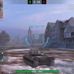 Sight  Epilepsy for World of Tanks Blitz