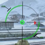 Seamless sight from Jove for World of Tanks Blitz 2.10