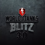 Update 3.0 for World of Tanks Blitz