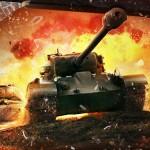 Update 3.0. Increased credit earnings of the tanks.