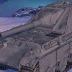 HD tanks models from World of Tanks v4.2