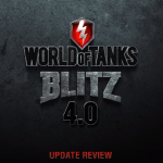 More detail about update WOT Blitz 4.0