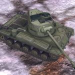 Plans from developers about future updates World of Tanks Blitz