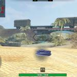 Modpac from  Slider for World of Tanks Blitz 4.2