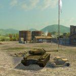 New screenshots – First Battles