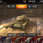 KV-1S — gameplay and great music