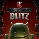 WoT Blitz on Android in early December!