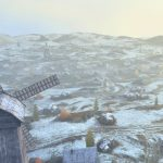 "Update 1.5 – a new map ""Winter Malinovka"""