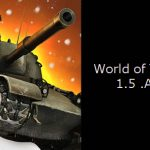 World of Tanks Blitz 1.5 .APK File