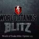 Update WoT Blitz 1.5. What's new? Release!