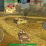 The best sight for WoT Blitz
