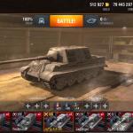 Update WoT Blitz 1.8. Details