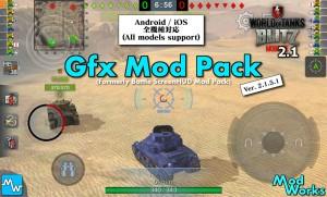 Gfx Mod Pack