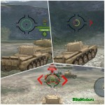 Circular sight for WoT Blitz 2.1 by maximus69