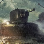 Update 2.3. The first details