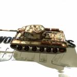 "Hangar ""Coma"" for World of Tanks Blitz 2.8"