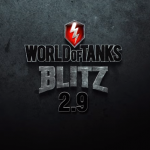 Update 2.9 for World of Tanks Blitz