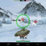 Sight SEG for World of Tanks Blitz 2.10