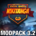 Modpack Nikitanga for World of Tanks Blitz 3.2.2