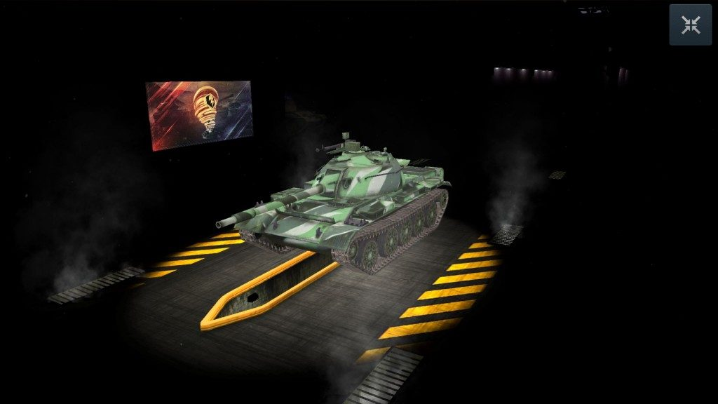 world of tanks speed mod