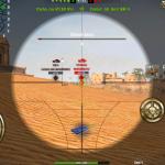 Scope aim2