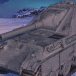 HD tanks models from World of Tanks v4.2