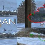 TAIPAN sight from World of Tanks