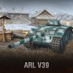 Update 4.0. New French tanks.