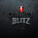 Update 4.2 for World of Tanks Blitz