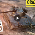 Mod APK from Crazy Crab for WOT Blitz 4.2.0.267