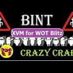 XVM for World of Tanks Blitz 5.3