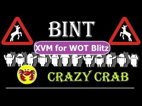 XVM for World of Tanks Blitz 5 3 | WoT Blitz 6 2 - Fan Site!