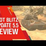 Update 5.5 for World of Tanks Blitz